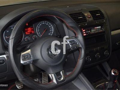 usado VW Golf 1.9 TDI Sportline