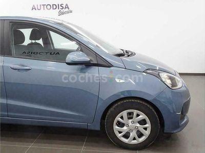 usado Hyundai i10 I101.0 Klass 66 cv en Valencia