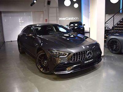 usado Mercedes AMG GT Coupé 53 4Matic+