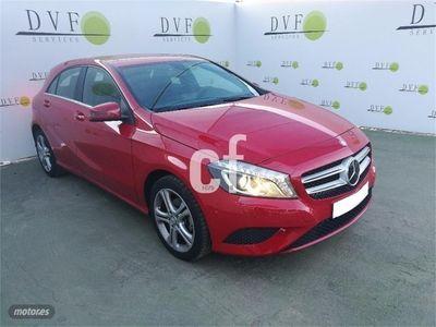 usado Mercedes A180 CDI BE Style 7G-DCT 109cv 5p 21.900€ TODO INCLUIDO