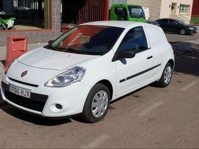 usado Renault Clio Societe 2012 dCi 75 E5