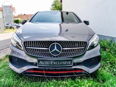 usado Mercedes A250 Sport 4Matic | AMG | Techo | GPS | 248 €