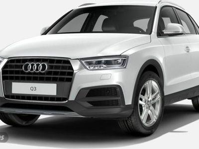 brugt Audi Q3 1.4 TFSI CoD Design edition S tronic