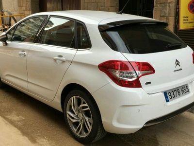 usado Citroën C4 1.6 eHDi 115cv Collection -13