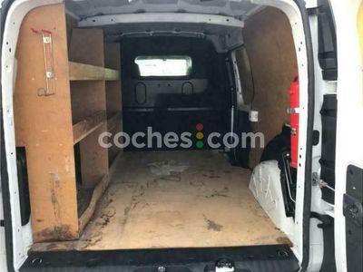 usado Renault Kangoo Combi 1.5dci Energy Expression 90 90 cv en Asturias