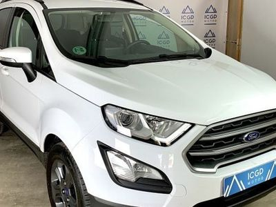 usado Ford Ecosport 1.5 EcoBlue Trend+ 100