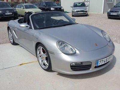 usado Porsche Boxster S 295