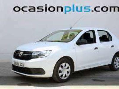 usado Dacia Logan Gasolina