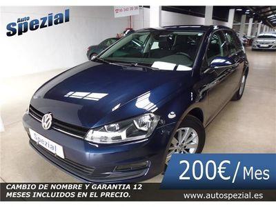 used VW Golf 1.6 tdi cr bmt sport 110cv diesel