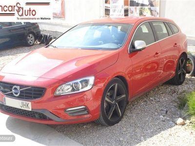 usado Volvo V60 2.4 D5 RDesign Momentum AWD Auto