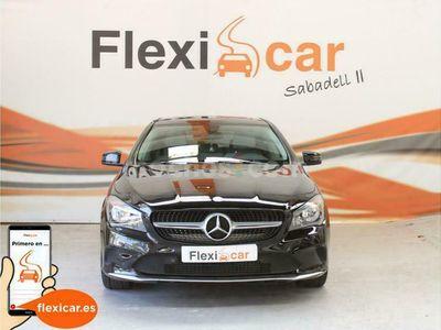 usado Mercedes CLA220 Clase Cla4matic 7g-dct 177 cv