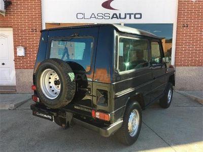 usado Mercedes 260 2604p. -86