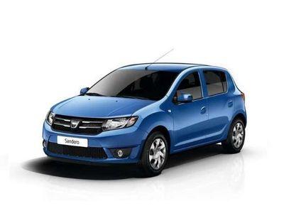 usado Dacia Sandero 1.5dCi Ambiance 75