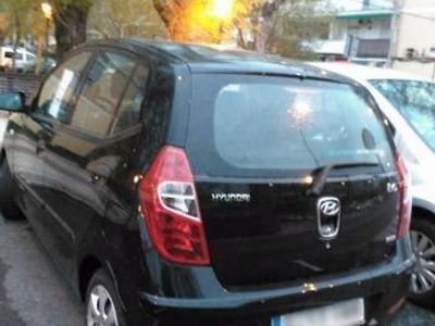 usado Hyundai i10 1.2 GLS Comfort -10