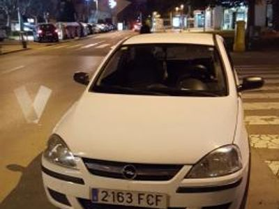usado Opel Corsa Enjoy 1.3 CDTi 90 CV -06