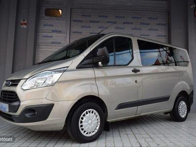 usado Ford 300 Transit Kombi 2.2 TDCI 100cvL2 Trend
