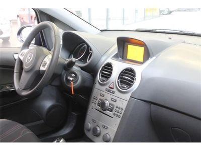 usado Opel Corsa 1.3 ECOFLEX 75 SELECTIVE 75 5P