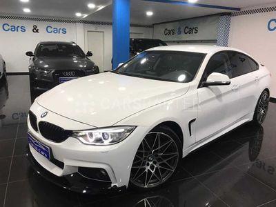 usado BMW 430 430 d Performance