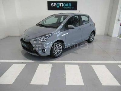 usado Toyota Yaris 1.5 Active Tech 82 kW (111 CV) 5p