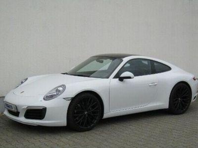 used Porsche 911 Carrera Coupe PDK