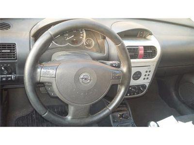 usado Opel Corsa 1.7DTI Sport