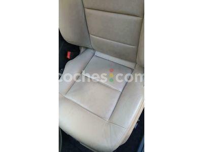 usado Mercedes E220 Clase EBe Edition Avantgarde 170 cv en Alicante