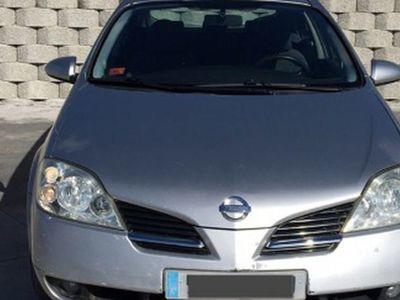 usado Nissan Primera 1.6 Acenta