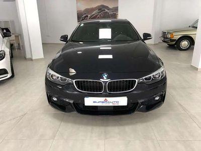 usado BMW 420 Gran Coupé Serie 4 dA 4.75