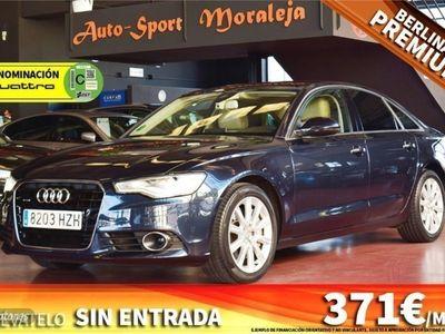 usado Audi A6 3.0 TFSI 310cv quattro S tronic