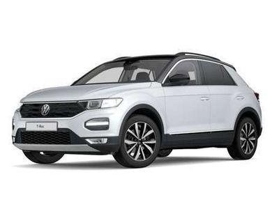 usado VW T-Roc 1.6TDI Advance Style