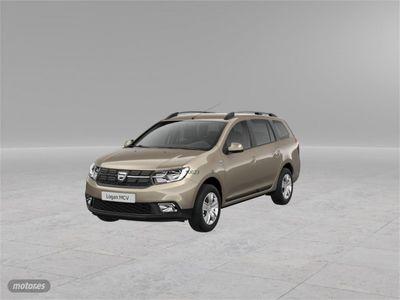 usado Dacia Logan MCV Comfort TCE 66kW 90CV 18