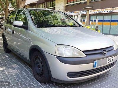 usado Opel Corsa Club 1.2 16v