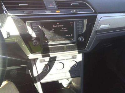 usado VW Touran 1.6TDI CR Business