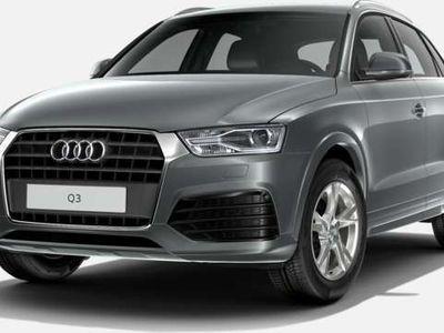 usado Audi Q3 Q32.0TDI Sport edition 110kW(4.75)