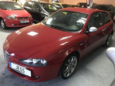 usado Alfa Romeo 147 en venta, 1600ccm, 154000 KM.