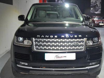 used Land Rover Range Rover 4.4 SDV8 340CV VOGUE