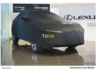 usado Lexus NX300h Executive 4wd Tecno + Navibox '16