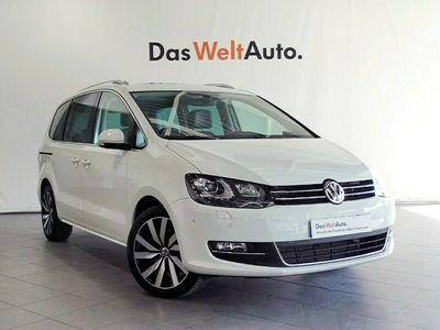 usado VW Sharan Sport 2.0 TDI 135 kW (184 CV) DSG