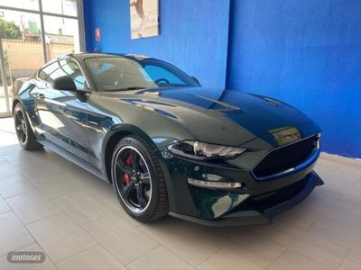 usado Ford Mustang GT Mustang 5.0 TiVCT V8 BullitFastsb.