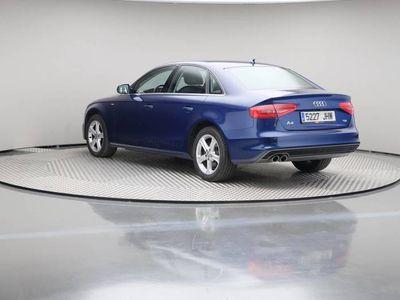 usado Audi A4 2.0TDI CD S line edition 190