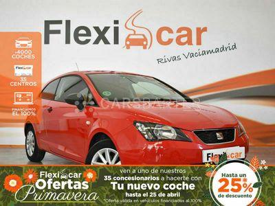 usado Seat Ibiza SC 1.2 TSI 90cv Reference 3p