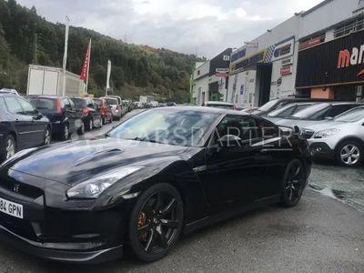 usado Nissan GT-R Premium Edition Aut.