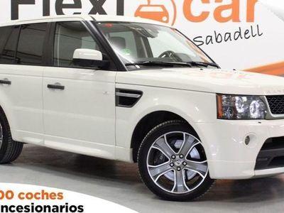 usado Land Rover Range Rover Sport 5.0 V8 Supercharged Aut.