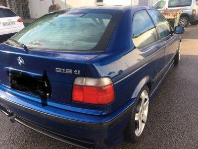usado BMW 318 Serie 3 E36 Coupé Coupé Sport Edition