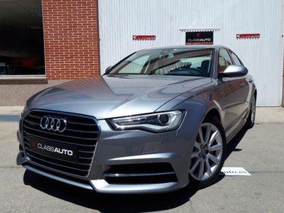 brugt Audi A6 3.0TDI 272 CV QUATTRO*S-TRONIC*S LINE***AIRMATIC**