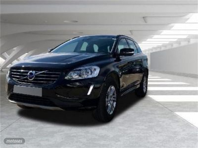 used Volvo XC60 2.0 D4 AWD Momentum