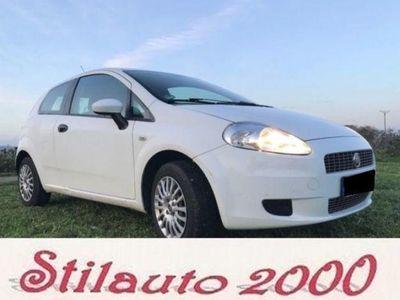 usado Fiat Grande Punto 1.2 Active Serie 5