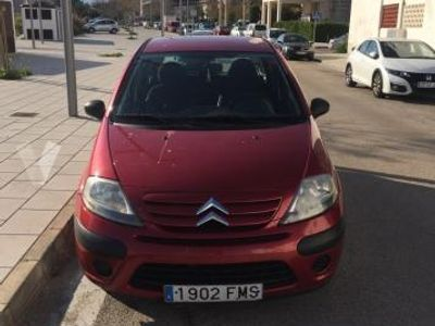usado Citroën C3 1.4 HDi Furio -07