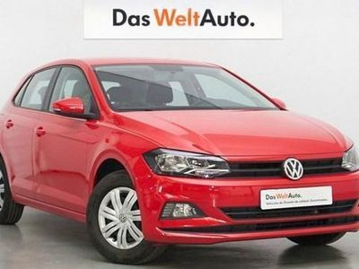 brugt VW Polo 1.0 Edition 55kW