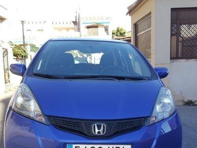 usado Honda Jazz 1.4i-VTEC Elegance